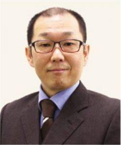 浅川事務局長